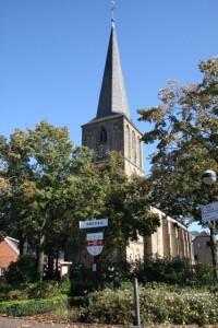 BBV Kirche