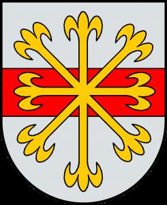 Das Brüner Wappen